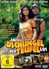 Im Dschungel ist der Teufel los Filmplakat