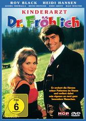 Kinderarzt Dr. Fröhlich Filmplakat