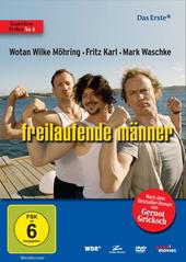 Komödien-Perlen No 5 - Freilaufende Männer Filmplakat