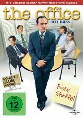The Office - Das Büro, Erste Staffel (Exklusiv bei Amazon) Filmplakat