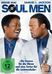 Soul Men Filmplakat