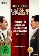 Jud Süß - Film ohne Gewissen Filmplakat