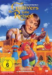 Gullivers tolle Reisen Filmplakat
