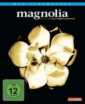 Magnolia (Blu Cinemathek) Filmplakat