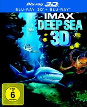 IMAX: Deep Sea 3D Filmplakat