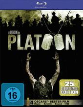 Platoon (25. Geburtstags-Edition) Filmplakat