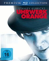 Uhrwerk Orange (Premium Blu-ray-Collection, 2 Discs) Filmplakat