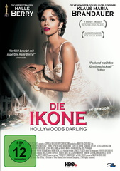 Die Ikone - Hollywoods Darling Filmplakat