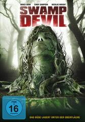Swamp Devil - Das Böse lauert unter der Oberfläche Filmplakat