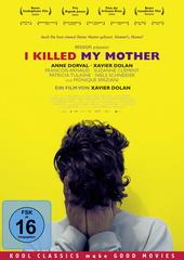 I Killed My Mother Filmplakat