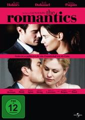 The Romantics Filmplakat