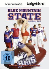 Blue Mountain State - Season One (2 Discs) Filmplakat