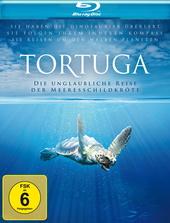 Tortuga - Die unglaubliche Reise der Meeresschildkröte Filmplakat