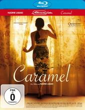 Caramel Filmplakat