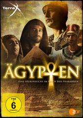 Ägypten - Eine Spurensuche im Reich der Pharaonen Filmplakat