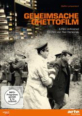 Geheimsache Ghettofilm Filmplakat