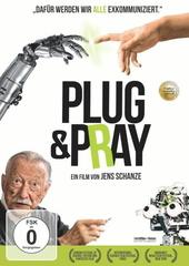 Plug & Pray Filmplakat
