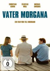 Vater Morgana Filmplakat