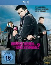 Brügge sehen... und sterben? (Limited Edition, Steelbook) Filmplakat