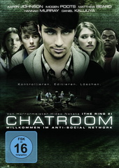 Chatroom Filmplakat