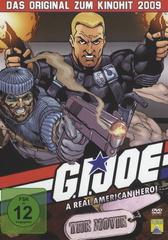 G.I. Joe Filmplakat