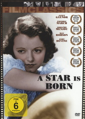 A Star Is Born Filmplakat