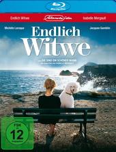 Endlich Witwe Filmplakat