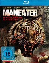 Maneater Filmplakat