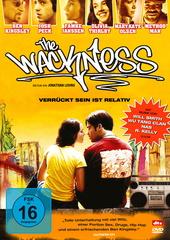 The Wackness - Verrückt sein ist relativ Filmplakat