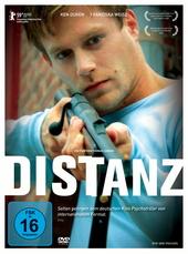 Distanz (Deluxe Edition) Filmplakat