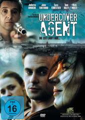 Undercover Agent Filmplakat