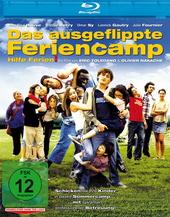 Das augeflippte Feriencamp - Hilfe, Ferien! Filmplakat
