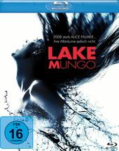 Lake Mungo Filmplakat