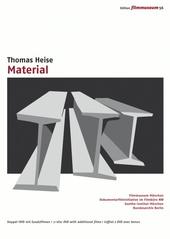 Material (2 Discs) Filmplakat