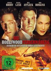 Die Hollywood Verschwörung Filmplakat
