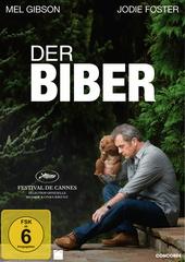 Der Biber Filmplakat