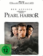 Pearl Harbor (Steelbook) Filmplakat