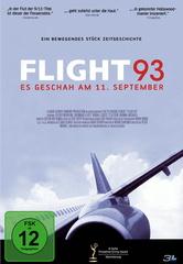 Flight 93 Filmplakat
