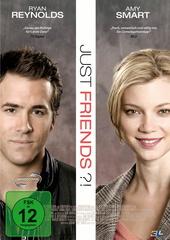 Just Friends?! Filmplakat