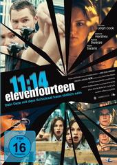 11:14 - elevenfourteen Filmplakat