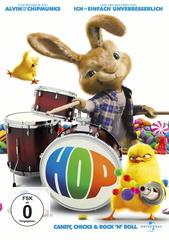Hop - Candy, Chicks & Rock 'N' Roll Filmplakat
