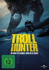 Trollhunter Filmplakat