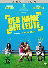 Der Name der Leute Filmplakat