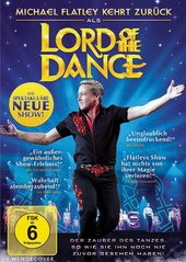 Lord of the Dance (OmU) Filmplakat