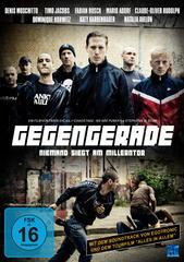 Gegengerade - Niemand siegt am Millerntor (2 Discs) Filmplakat