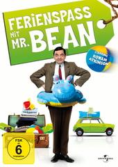 Mr. Bean - Ferienspaß mit Mr. Bean (OmU) Filmplakat