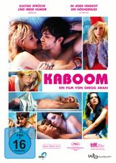 Kaboom Filmplakat