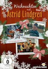 Weihnachten mit Astrid Lindgren, Volume 3 Filmplakat