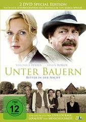 Unter Bauern - Retter in der Nacht (Special Edition, 2 DVDs, Münsterland-Edition) Filmplakat