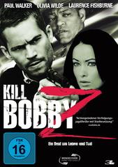 Kill Bobby Z - Ein Deal um Leben und Tod Filmplakat